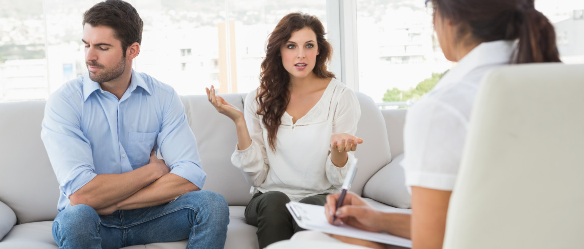 Marriage and family therapist school requirements